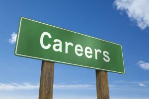 career-sign