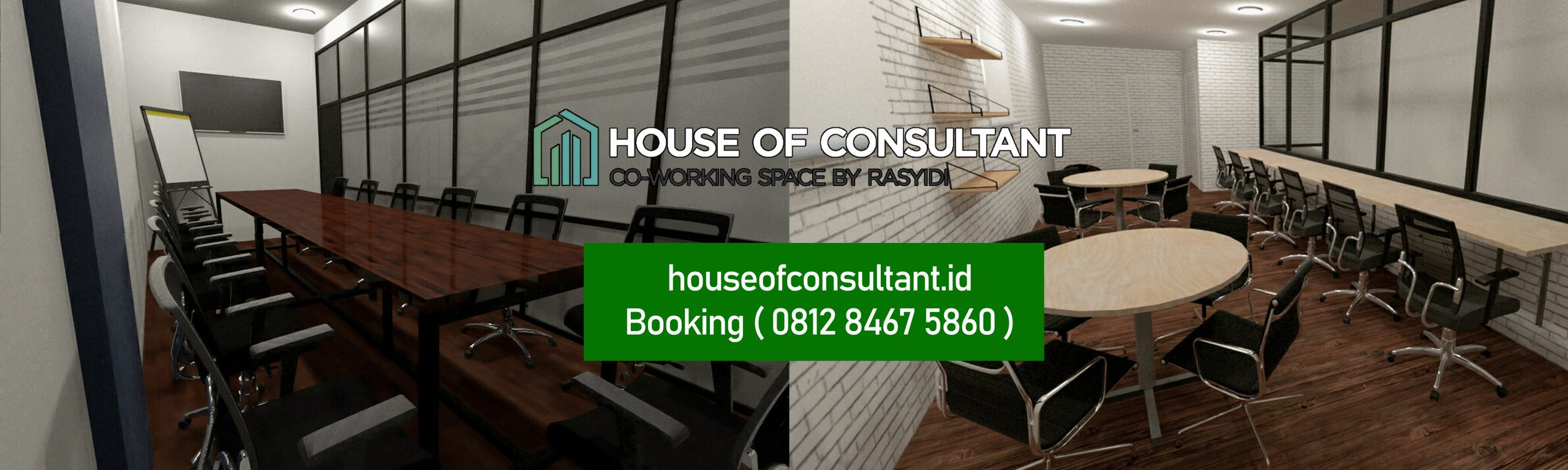 House of Consultant SLider Image Web Rasyidi